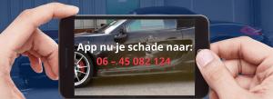 Autoschade Den Haag